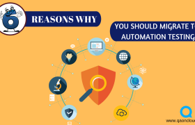 6 reasons why automation testing