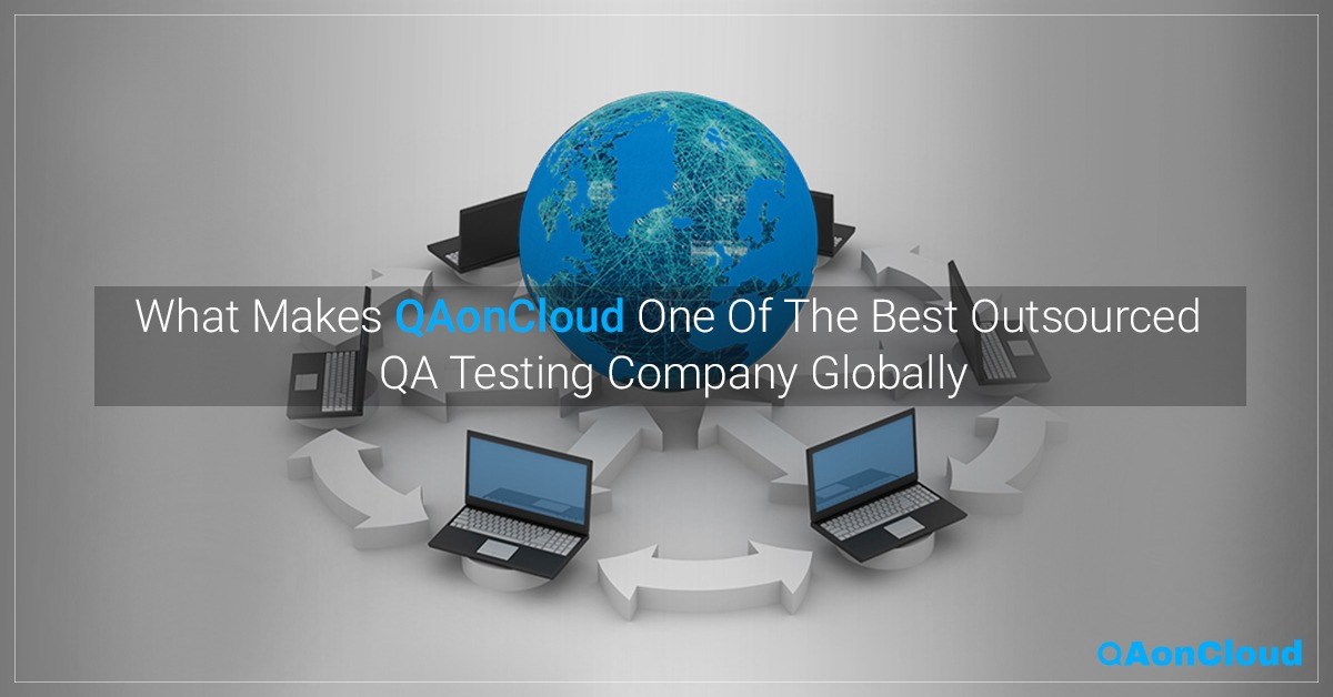 best outsourced qa testing company