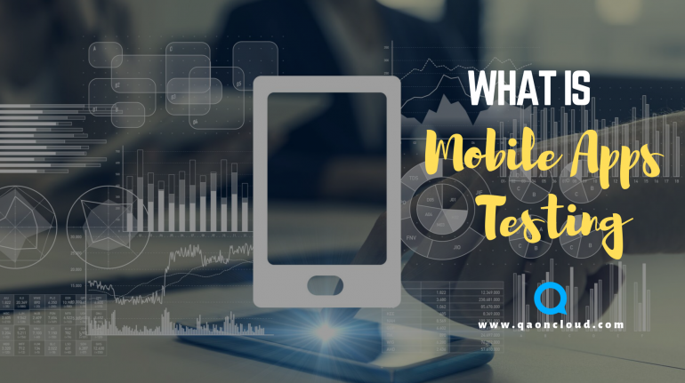 mobile apps testing
