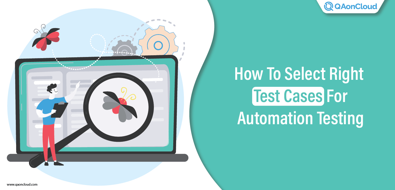 Test cases for Automation testing