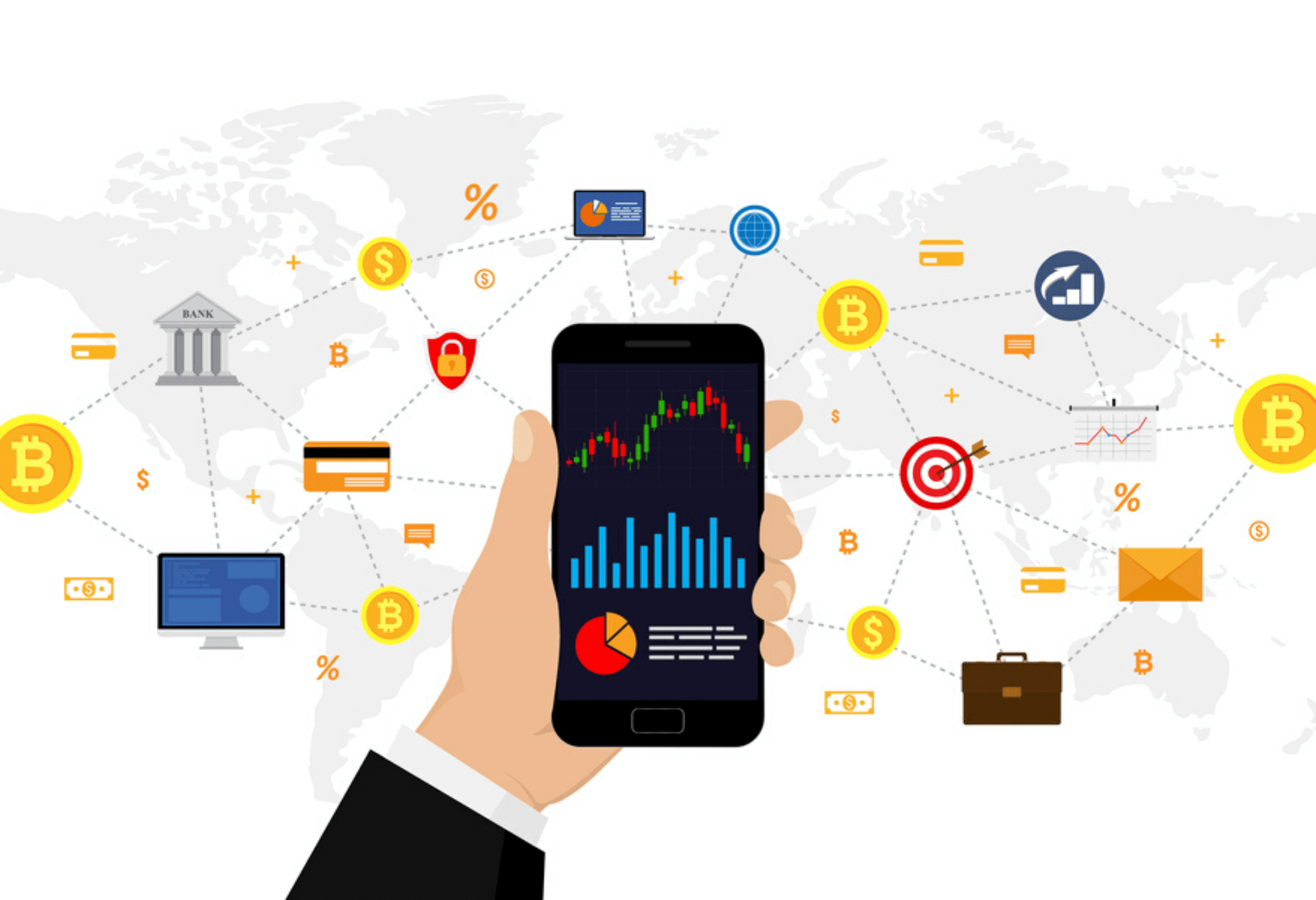 Fintech QA testing services in USA